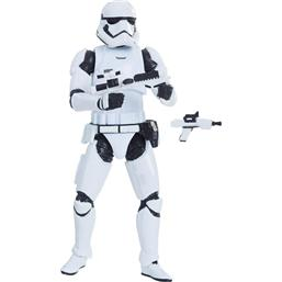 First Order Stormtrooper Black Series 10 cm Vintage Action Figur
