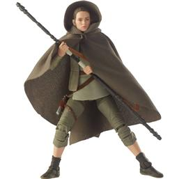 Rey (Island Journey) Black Series Action Figur