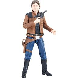 Han Solo Black Series Action Figur