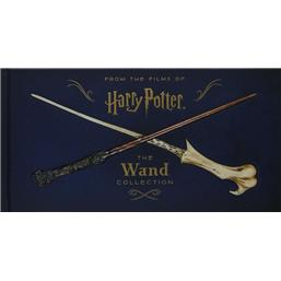 Harry Potter: The Wand Collection - Lootcrate Exclusive