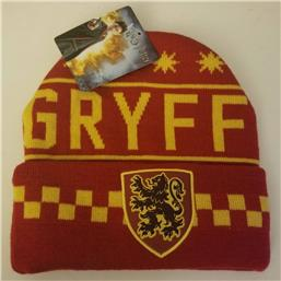 Harry Potter: Harry Potter Beanie Gryffindor Lootcrate Exclusive