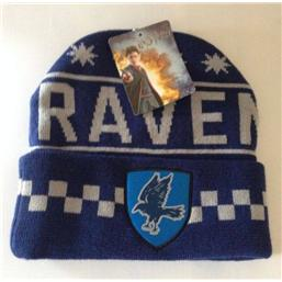 Harry Potter: Harry Potter Beanie Ravenclaw Lootcrate Exclusive