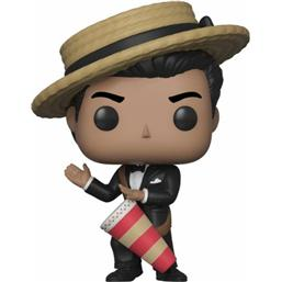 I Love Lucy: Ricky POP! Television Vinyl Figur