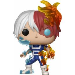 Todoroki POP! Animation Vinyl Figur (#372)