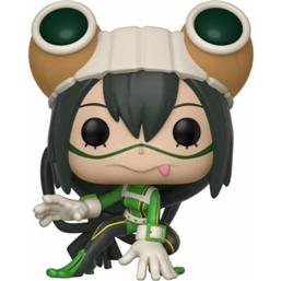 Tsuyu POP! Animation Vinyl Figur (#374)