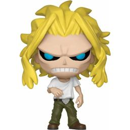 All Might (Weakened) POP! Animation Vinyl Figur (#371)