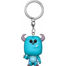 Monsters: Sulley Pocket POP! Vinyl Nøglering