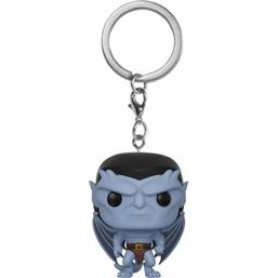 Gargoyles: Goliath Pocket POP! Vinyl Nøglering