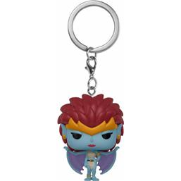 Gargoyles: Demona Pocket POP! Vinyl Nøglering