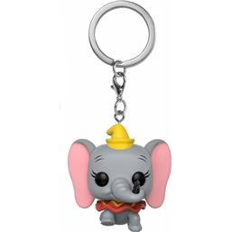 Dumbo Pocket POP! Vinyl Nøglering