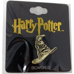 Harry Potter: Sorting Hat Metal Pin Lootcrate Exclusive