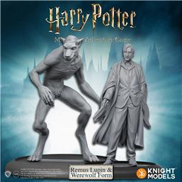 Harry Potter: Harry Potter Miniatures 35 mm 2-pack Remus Lupin