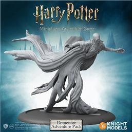 Harry Potter: Harry Potter Miniature 35 mm Adventure Pack Dementor