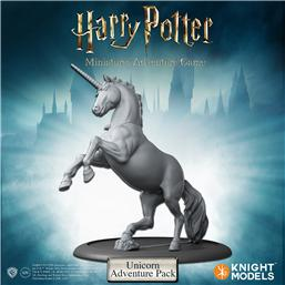 Harry Potter: Harry Potter Miniature 35 mm Adventure Pack Unicorn