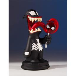 Marvel Comics Animated Series Mini-Statue Venom 11 cm