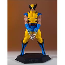 X-Men: Marvel Collectors Gallery Statue 1/8 Wolverine '92 23 cm