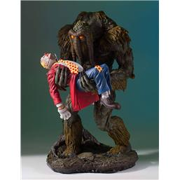 Marvel: Marvel Collectors Gallery Statue 1/8 Man-Thing 25 cm