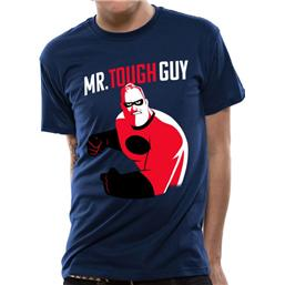 Incredibles: Incredibles 2 T-Shirt Mr. Tough Guy