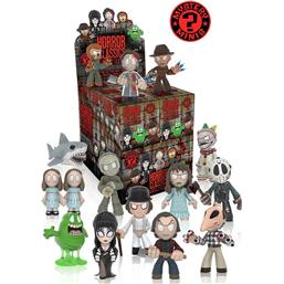 Ghostbusters: Horror Classics Mystery Mini Figures 6 cm Series 3
