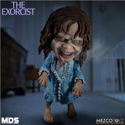 Exorcist: The Exorcist MDS Series Action Figure Regan MacNeil 15 cm
