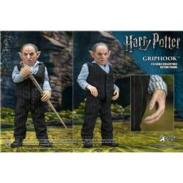 Harry Potter: Harry Potter My Favourite Movie Action Figure 1/6 Griphook (Banker) 20 cm