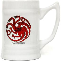 Game Of Thrones: Targaryen - Fire And Blood ølkrus