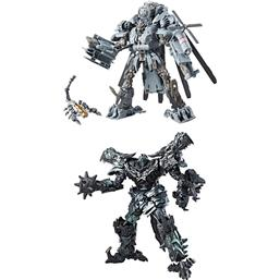 Transformers: Transformers Studio Series Leader Class Action Figures 2018 Wave 1 Assortment 2-pack