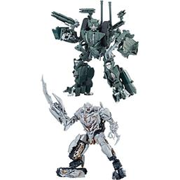 Transformers: Transformers Studio Series Voyager Class Action Figures 2018 Wave 2 Assortment 2-pack