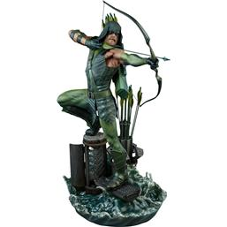 Arrow: DC Comics Premium Format Figure Green Arrow 65 cm