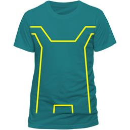 Kick-Ass: Costume t-shirt