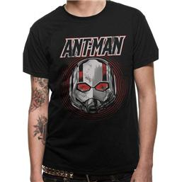 Marvel: Ant-Man T-Shirt Vintage Mask