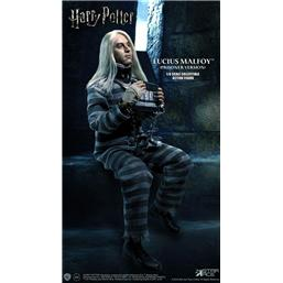 Harry Potter: Harry Potter My Favourite Movie Action Figure 1/6 Lucius Malfoy Prisoner Ver. 30 cm
