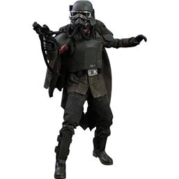Star Wars: Star Wars Solo Movie Masterpiece Action Figure 1/6 Han Solo Mudtrooper 31 cm
