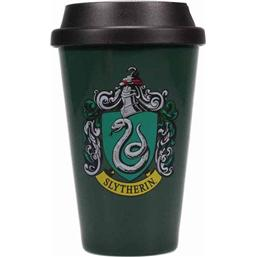 Harry Potter Travel Mug Slytherin