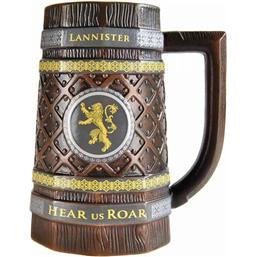 Game Of Thrones: Game of Thrones Stein Lannister