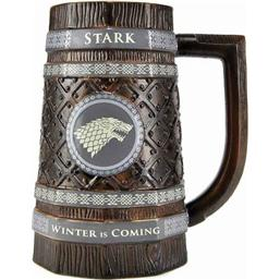 Game Of Thrones: Game of Thrones Stein Stark