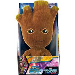 Guardians of the Galaxy: Guardians of the Galaxy Vol. 2 Talking Plush Figure Groot 23 cm *English Version*
