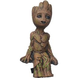 Guardians of the Galaxy: Guardians of the Galaxy Vol. 2 Costume Accessory Shoulder Sitter Groot 26 cm