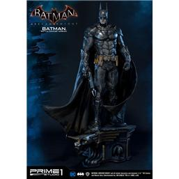 Batman Arkham Knight Statue 1/3 Batman Battle Damage Version 86 cm