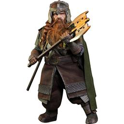 Lord Of The Rings: Lord of the Rings Action Figure 1/6 Gimli 20 cm