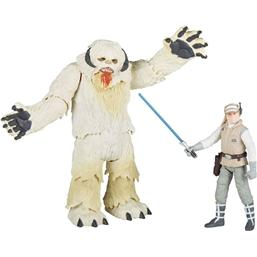 Wampa & Luke Skywalker (Hoth) (Episode V) - Force Link 2.0 Action Figure