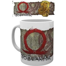 God of War Krus