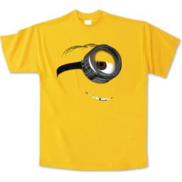 Grusomme Mig: Stuart The Minion t-shirt