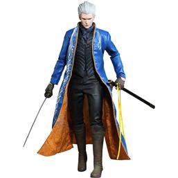 Devil May Cry: Devil May Cry 3 Action Figure 1/6 Vergil 30 cm