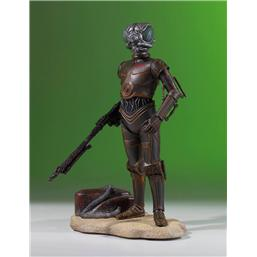 Star Wars: Star Wars Collectors Gallery Statue 1/8 4-LOM 23 cm