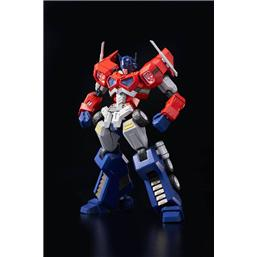 Transformers: Transformers Furai Model Plastic Model Kit Optimus Prime 15 cm