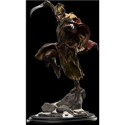 Hobbit: Hobbit The Battle of the Five Armies Statue 1/6 Mirkwood Elf Soldier 44 cm