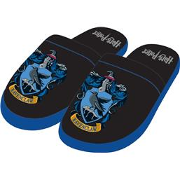 Harry Potter: Harry Potter Slippers Ravenclaw Sorte