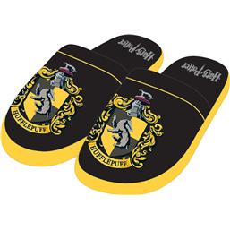 Harry Potter: Harry Potter Slippers Hufflepuff