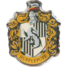 Harry Potter Enamel Badge Hufflepuff